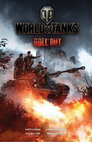 World of Tanks Roll Out Garth Ennis Carlos Ezquerra