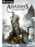 Ubisoft Assassin's Creed III (PC) PL KLUCZ