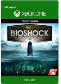 BioShock The Collection XONE wersja cyfrowa