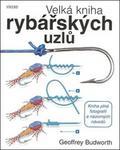 Opinie o Geoffrey Budworth Velká kniha rybářských uzlů Geoffrey Budworth