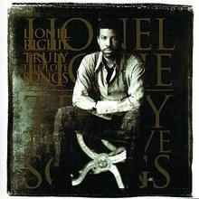 Truly The Love Songs Lionel Richie