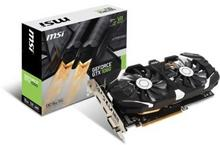 MSI GeForce GTX1060 TOC V1 VR Ready
