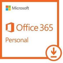 Microsoft Office 365 Personal (1 rok) - Subskrybcja