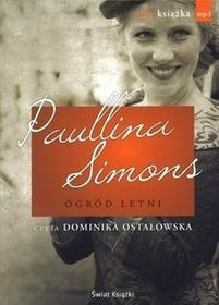 Ogród letni (audiobook 2xCD) - Paullina Simons