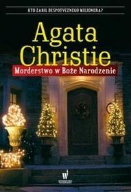 Morderstwo w Boże Narodzenie - Agatha Christie
