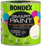 Bondex Farba hybrydowa Smart Paint beżowa pianka 2 5 l