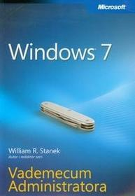 APN PROMISE Windows 7 Vademecum Administratora - Stanek William R.