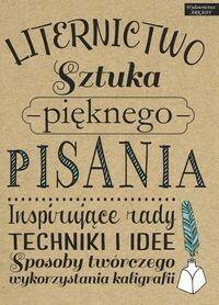 Arkady Liternictwo. Sztuka pięknego pisania - Arkady