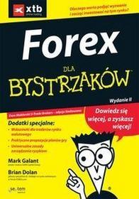 SeptemForex dla bystrzaków - Mark Galant, Brian Dolan