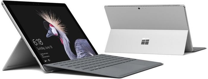 Microsoft Surface Pro (KLH-00010)