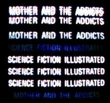 Mother And The Addicts Science Fiction Illustrated