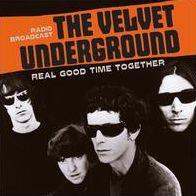 The Velvet Underground Real Good Time Together