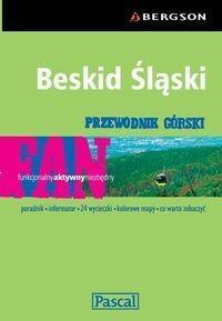 Beskid Śląski - przewodnik górski - Wojciech Wierba, Barbara Zygmańska, Stanisław Figiel