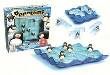 Granna Artyzan Pingwiny na lodzie