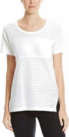 Bench koszulka Mesh Bright White WH001) rozmiar S