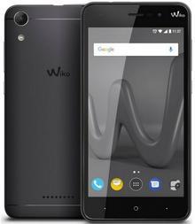 Wiko Lenny 4 16GB Dual Sim Czarny
