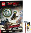 Ameet The Lego Ninjago Movie. Garmagedon w Ninjago City! praca zbiorowa