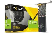 ZOTAC GeForce GT 1030 LP (ZT-P10300E-10L)