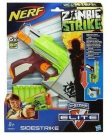 Hasbro Nerf Zombie Strike - Sidestrike A6557