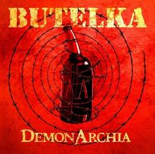 Butelka Demonarchia