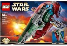 LEGO Star Wars UCS Slave I 75060