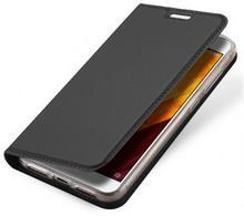 DuxDucis Dux Ducis SkinPro pokrowiec do Xiaomi Redmi 4X OTWIERANE NA BOK TWORZYWO SZTUCZNE GRAFITOWY 32718
