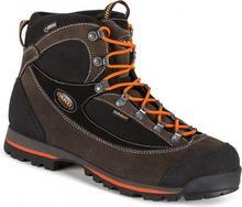 Aku Buty trekkingowe męskie Trekker Lite II GTX Antracite Arancio r 41.5 8032696535070