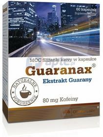 Olimp Laboratories Guaranax x60 kapsułek