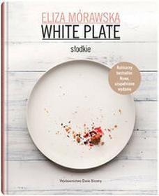 Dwie siostry White Plate, Słodkie - Eliza Mórawska