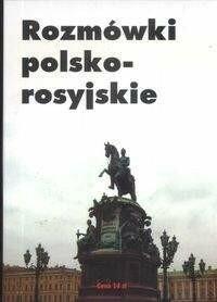 Rozmówki polsko rosyjskie Helena Sokołowska