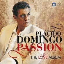 Passion The Love Album CD) Placido Domingo