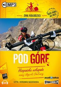 StoryBox.pl Pod górę (audiobook CD) - Ewa Kołodziej