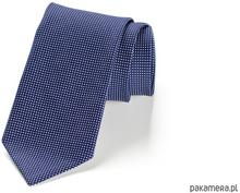 Krawat ENTRENA kropki