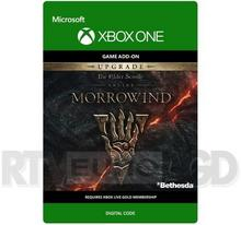 Microsoft The Elder Scrolls Online Morrowind Upgrade [kod aktywacyjny]