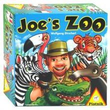 Piatnik Joes Zoo
