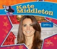 Big Buddy Books Kate Middleton