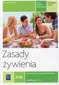 WSiPZasady żywienia Podręcznik Część 2