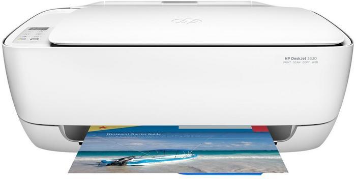 HP DeskJet Ink Advantage 3639