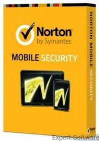 Symantec Norton Mobile Security 1 Stanowisko / 1Rok