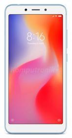 Xiaomi Redmi 6 3/64GB Dual Sim Niebieski