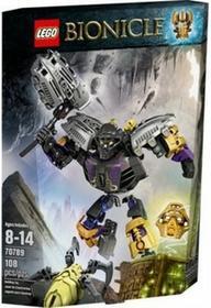 LEGO Bionicle Onua Władca Ziemi 70789