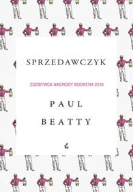 SPRZEDAWCZYK PAUL BEATTY