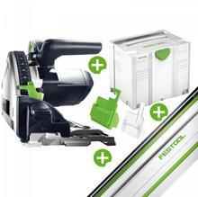 Festool TS 55 RQ-Plus-FS