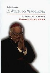 Atut Z Wilna do Wrocławia - Rafał Bubnicki