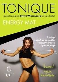 Sylwia Wiesenberg Tonique Energy Mat / DVD
