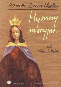 WAM Hymny maryjne (audiobook CD) - Roman Brandstaetter