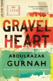 Bloomsbury Publishing PLC Gravel Heart