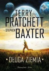Prószyński Długa Ziemia - Terry Pratchett, Stephen Baxter