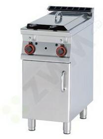 RM Gastro Frytownica podwójna gazowa F2/8 - 94 G 00024088