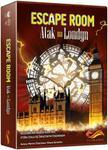 FoxGames Escape Room: Atak na Londyn